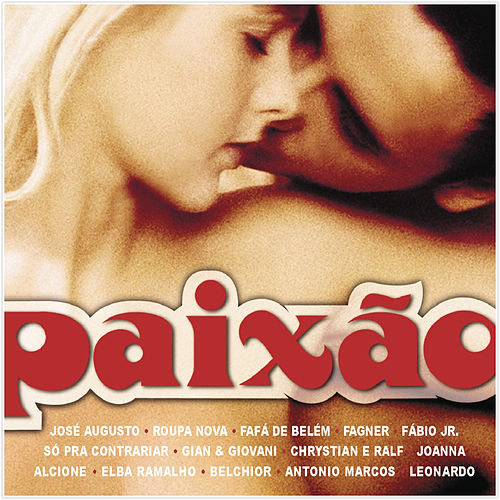 Paixão by Various Artists