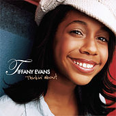 Play & Download Thinkin' About by Tiffany Evans | Napster