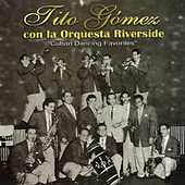 Cuban Dance Favorites by Tito Gomez