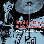 Play & Download Play Count Basie by Buddy Rich | Napster