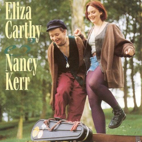 Eliza Carthy & Nancy Kerr by Eliza Carthy