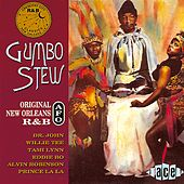 Play & Download Gumbo Stew by Various Artists | Napster