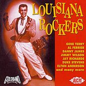 Play & Download Louisiana Rockers by Various Artists | Napster