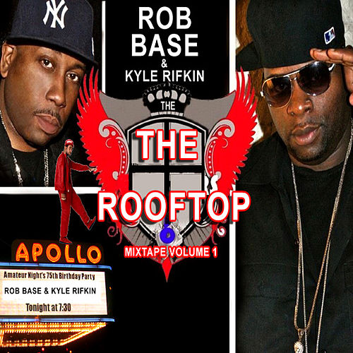 Play & Download The Roof Top by Rob Base and DJ E-Z Rock | Napster