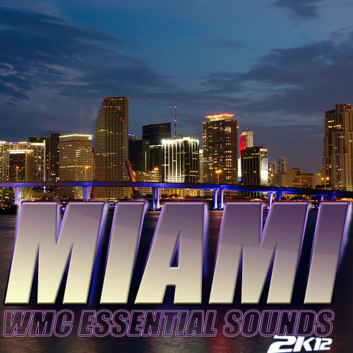 Play & Download Miami Winter Music Conference 2012 by Various Artists | Napster