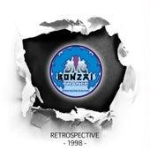 Play & Download Bonzai Trance Progressive - Retrospective 1998 by Various Artists | Napster