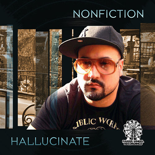 Hallucinate EP by Non Fiction