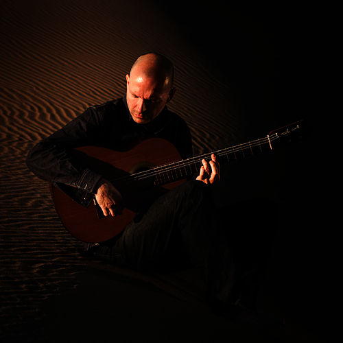 Dune by Ottmar Liebert
