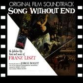 Song Without End (Original Film Soundtrack) by Jorge Bolet