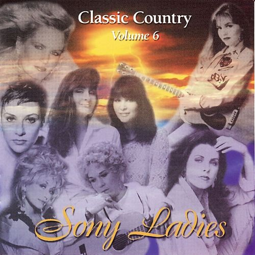 Classic Country, Vol. 6 by Various Artists