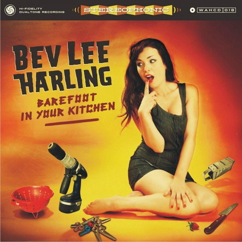 Play & Download Barefoot In Your Kitchen by Bev Lee Harling | Napster