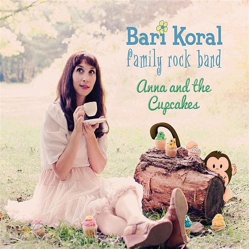Anna and the Cupcakes by Bari Koral