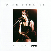 Live At The BBC by Dire Straits