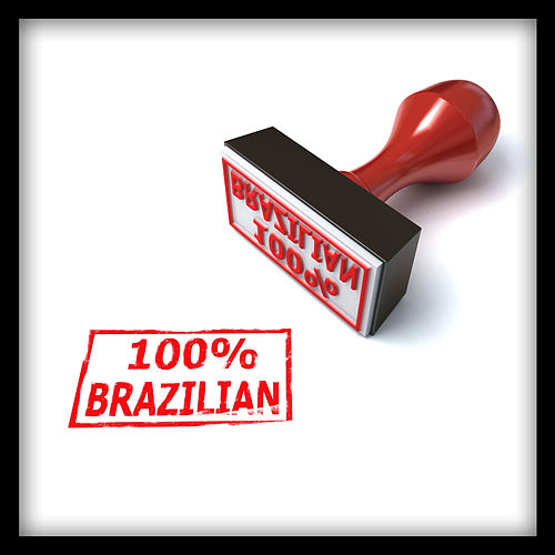 100% Brazilian by Various Artists