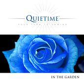 Quietime In The Garden by Eric Nordhoff