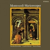 Play & Download Claudio Monteverdi: Vespro della Beata Vergine (Flamig) by Various Artists | Napster