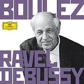 Play & Download Boulez Conducts Debussy & Ravel by Various Artists | Napster