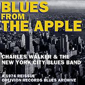 Blues from the Apple by Charles Walker