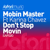 Play & Download Don'T Stop Movin' by Mobin Master | Napster