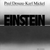 DESSAU, P.: Einstein [Opera] (Suitner) by Various Artists