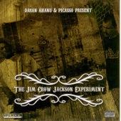 Play & Download The Jim Crow Jackson Experiment by Dasan Ahanu | Napster