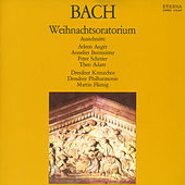 BACH, J.S.: Christmas Oratorio (Flamig) von Various Artists