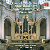 Play & Download Bach: Organ Concertos BWV 592-596 by Johannes-Ernst Köhler (Orgel) | Napster