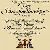 Wolfgang Amadeus Mozart: Der Schauspieldirektor [Opera] von Various Artists