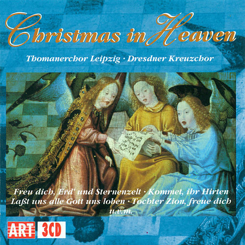 Play & Download Christmas In Heaven by Various Artists | Napster