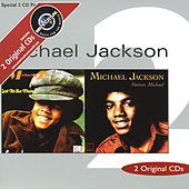 Got To Be There / Forever Michael von Michael Jackson