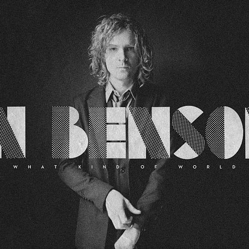 Play & Download What Kind of World by Brendan Benson | Napster