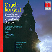 Ives, Langlais & Ives: Organ Concert by Various Artists