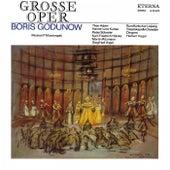 Mussorgsky: Godunov (excerpts) (Sung in German) von Various Artists