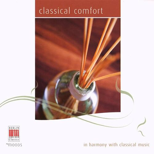 Play & Download Brahms, Chopin, Schubert, Schumann, Spohr, Mozart, Bartholdy, Haydn & Beethoven: Classical comfort by Various Artists | Napster