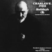 Play & Download Charles Ives: Holidays Symphony / Central Park in the Dark (Leipzig Radio Symphony, Hauschild) by Various Artists | Napster