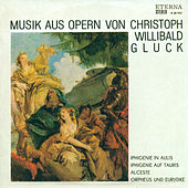 Play & Download Gluck: Music from Operas by Various Artists | Napster