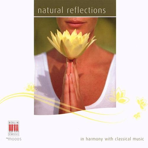 Bartholdy, Debussy, Brahms, Beethoven, Mozart, Tschaikowsky, Chopin, Prokofjew, Ravel, Albeniz: Natural reflections by Various Artists