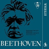 Play & Download Van Beethoven: Piano Sonatas Nos. 21, 32 by Vladimir Ashkenazy | Napster