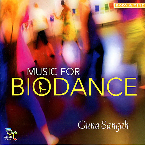 Play & Download Music For Biodance by Guna Sangah | Napster