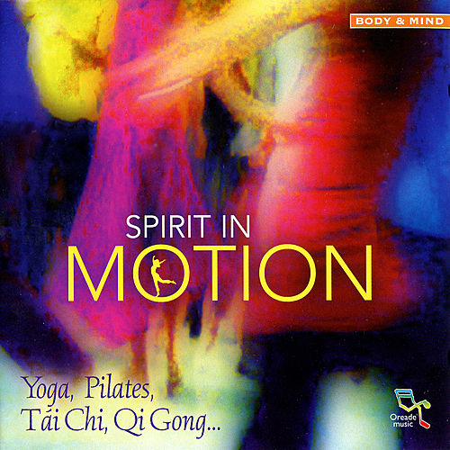 Spirit in Motion by Various Artists