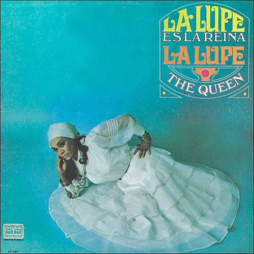 Play & Download Es La Reina (The Queen) by La Lupe | Napster