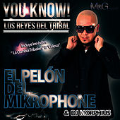 Play & Download Los Reyes Del Tribal by El Pelón Del Mikrophone | Napster