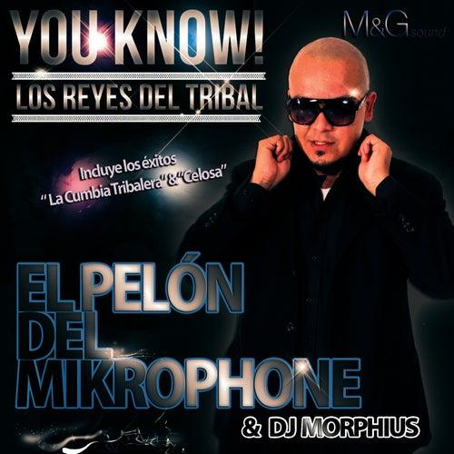 Los Reyes Del Tribal by El Pelón Del Mikrophone