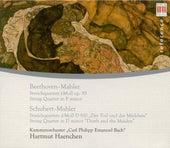 Play & Download Ludwig van Beethoven: String Quartet No. 11,