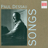Paul Dessau: Songs von Various Artists
