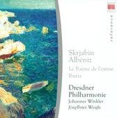Alexander Scriabin: Poeme de l'extase / Isaac Albeniz: Iberia, Book 1 by Various Artists