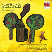 Humperdinck: Hansel und Gretel [Opera] by Various Artists