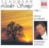 Schumann: Songs von Various Artists