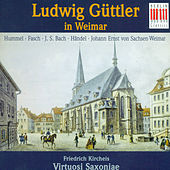 Play & Download Ernst, Bach, Fasch, Händel & Hummel: Trumpet Recital by Various Artists | Napster