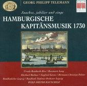 Play & Download TELEMANN, G.P.: Jauchze, jubiliere und singe (Leipzig Radio Chorus, Leipzig Radio Symphony, Hauschild) by Various Artists | Napster